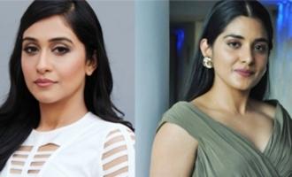 Regina, Nivetha to headline Sudheer Varma's remake of Korean action film