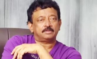 వర్మకు షాకిచ్చిన జూనియర్ పవన్ కల్యాణ్!