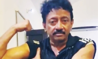 RGV refutes Covid-19 rumours like a boss!