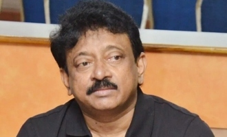 RGV starts research into Disha case, meets ACP