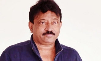 Is CBN someone like bin Laden?: RGV