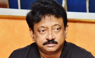RGV announces 'Dadas Of Hyderabad'