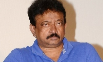 RGV calls NTR as 'Pottodu'!