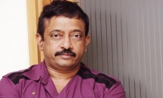 RGV involving Prabhas' fans in caste feeling nonsense