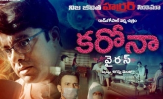 RGV's 'Coronavirus' locks new theatrical release date