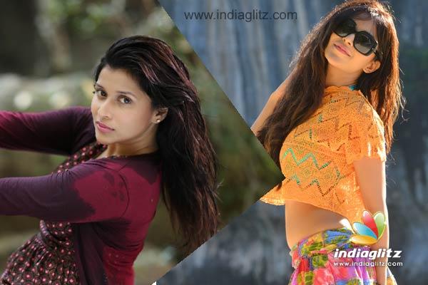 All eyes on Puri's new 'Angel' - Telugu News - IndiaGlitz com