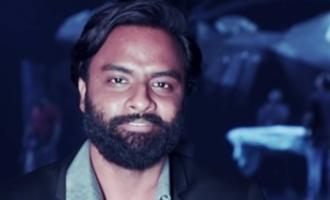 RRR: నా మైండ్ లోనుంచి పోవట్లేదు.. 'దోస్తీ' సాంగ్ పై హేమచంద్ర