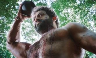 వరల్డ్వైడ్గా సెన్సేషన్ క్రియేట్ చేస్తున్న 'రామరాజు ఫర్ భీమ్'