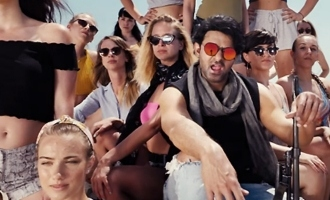 'Saaho': 'Bad Boy' video version released