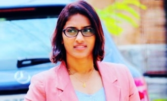'I have got voice recordings': Sai Sudha after 'cheating case' on Shyam K Naidu