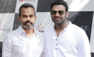 'Salaar' launched in style; Prabhas' director Neel promises superb content