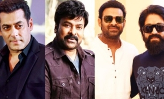 Salman Khan effect!: Fans of Prabhas, Chiranjeevi, Yash pine for announcements