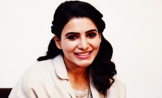 Samantha starts new venture for kids
