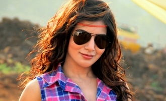 Samantha Akkineni says small heroes are paid more than star actresses