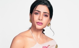 Samantha to kickstart Ekam from this date