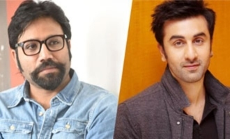 Sandeep Vanga-Ranbir Kapoor's 'Animal' to release for THIS festival