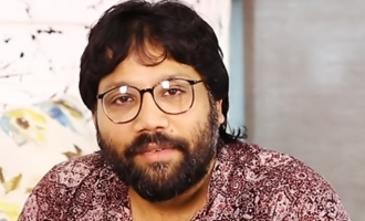 I wanted to make a George Reddy biopic: Sandeep Reddy