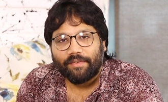 Sandeep Reddy Vanga receives great news!