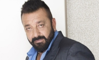 Breaking: Sanjay Dutt has got lung cancer; chooses USA for treatment