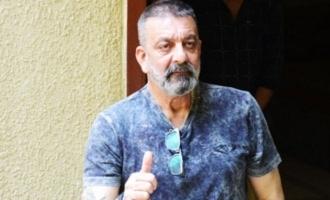 Sanjay Dutt wins battle against cancer