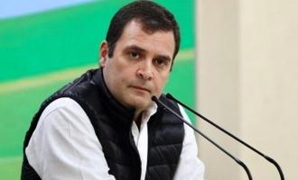 Be careful in using language, SC tells Rahul Gandhi