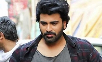 Injured Sharwanand to undergo surgery