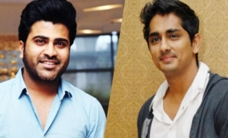 Sharwanand-Siddharth's 'Maha Samudram' to be shot in Vizag