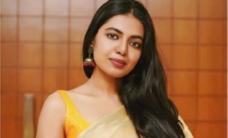 My film will have interesting twists and turns: Shivani Rajashekar