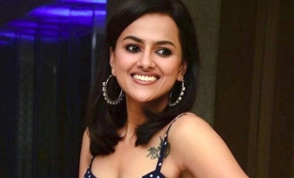The day on which Shraddha Srinath became a feminist & atheist