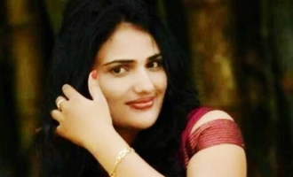 Well-known female singer commits suicide; Details inside