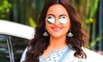 Is Sonakshi doing Balayya-Boyapati movie? Know the truth