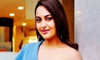 Sonakshi trolled for not knowing a simple answer