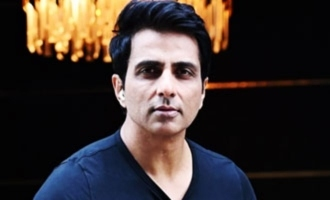 Hyderabad developed only because of Naidu sir: Sonu Sood