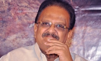 SP Balasubrahmanyam's son SP Charan gives latest health update