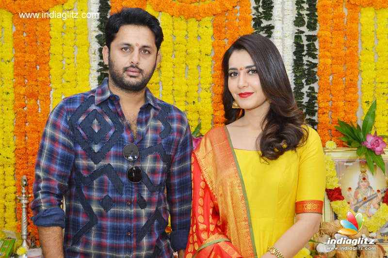 Srinivasa Kalyanam Release Time Announced Telugu News