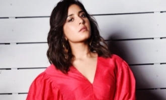 Naked movie heroine makes allegations on Raashi Khanna