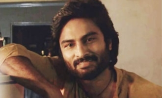 Sudheer Babu-Indraganti movie's title announcement is coming!