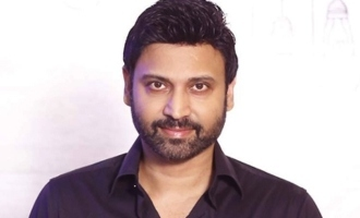 Sumanth's film is titled 'Kapatadhaari'