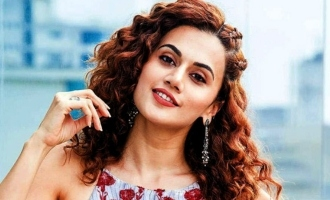 Some heroes refuse to act with me: Taapsee Pannu