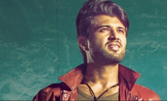 Taxiwala Is A Thrilling Hilarious Sci Fi Movie Makers Telugu