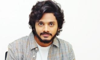 'ISHQ' is a tight romantic thriller: Teja Sajja