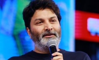 Trivikram talks about the highlights of 'Bheeshma'