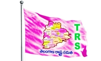 Three more leaders of TRS test positive for Covid-19