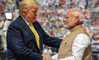 COVID-19: Trump thanks India over export of drug