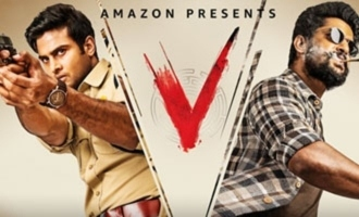 Amazon Prime to take down Nani's 'V' following court order - find out why