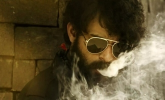 'Valmiki' gets banned in Anantapur