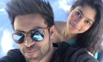 I will marry Sai Pallavi: Varun Tej