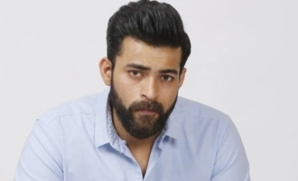 Varun Tej chips in with meme, gives a major hint about 'Acharya' teaser