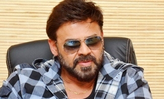 'Asuran' remake: Venkatesh's director is a question