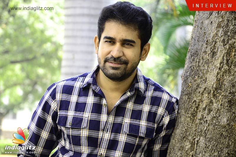 There Is An Indrasena In Every Family Man Vijay Antony Interview
